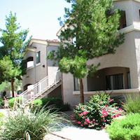 Palm Court Apartments Phoenix